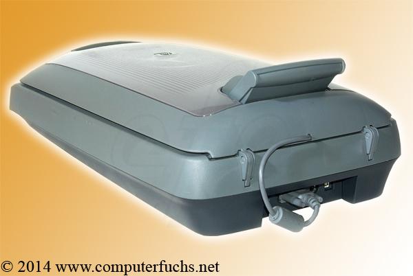 Vuego Flatbed Scanner 22 Driver Download