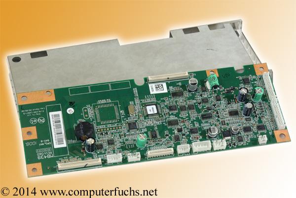 Lexmark-X73x-Ersatzteile-Scanner-Steuerboard-MDC-Card-40X5219